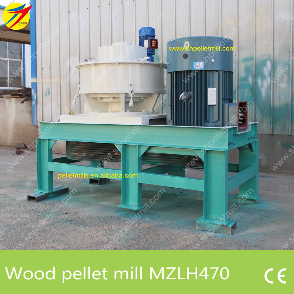 Wood Mill Machine ~ Mxlh a wood pellet mill sawdust machine