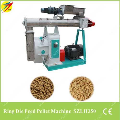 feed mill machine