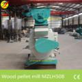 MZLH508 Wood Pellet Mill 5