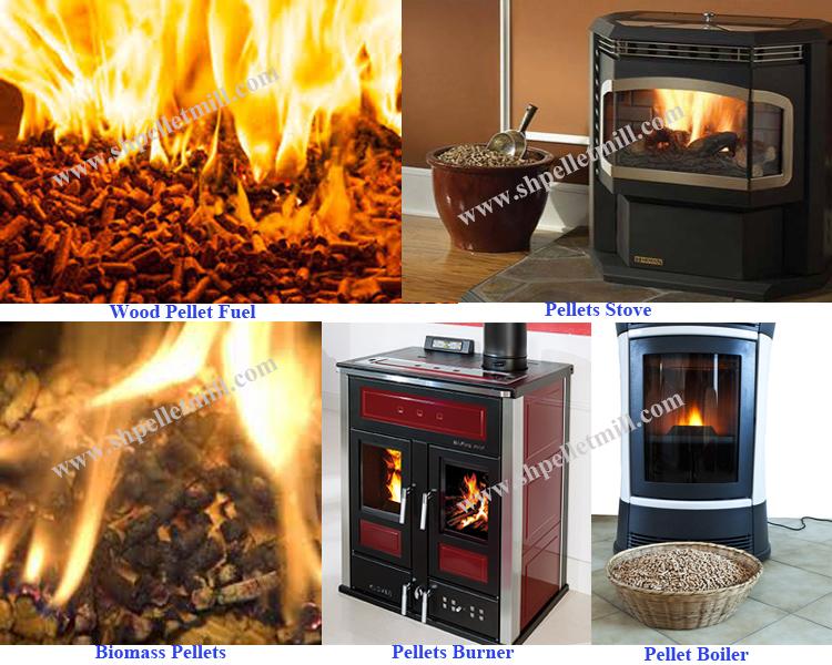 biomass fuel stove