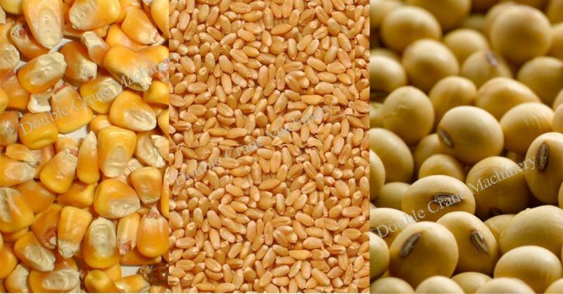 raw materials of hkj350 feed pellet mill