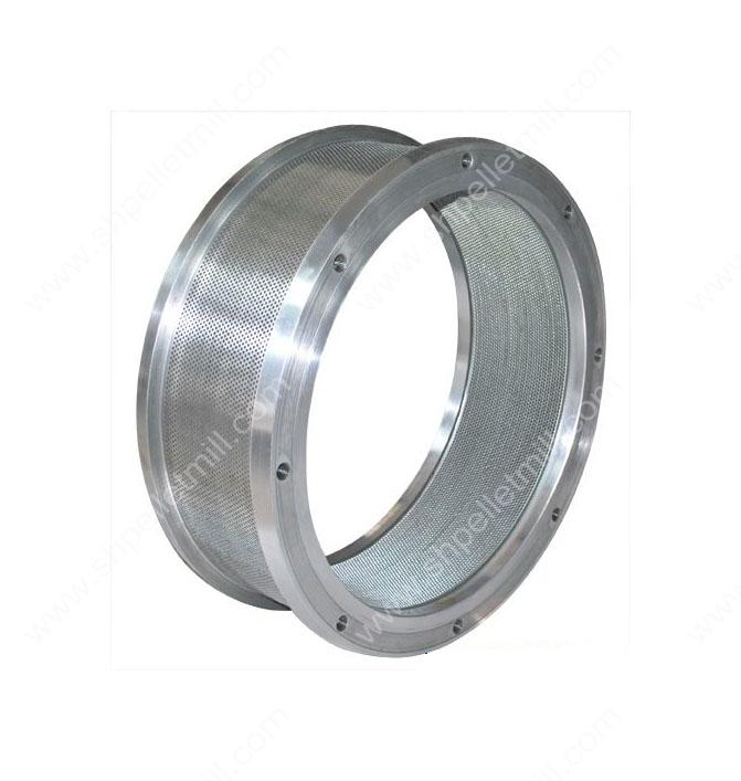 ring die of hkj250 feed pellet mill