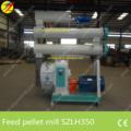 szlh350 feed pellet mill 3
