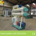 szlh350 feed pellet mill 4