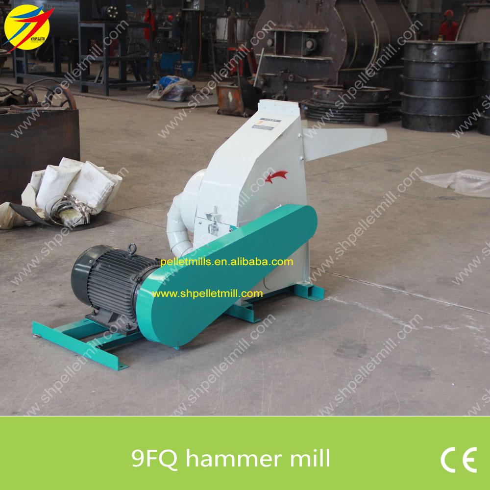 9FQ feed hammer mills