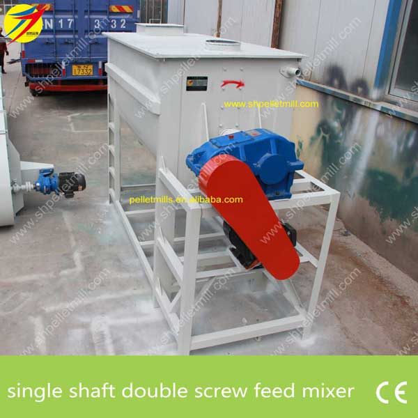 feed mixer for animal