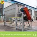 feed mixer 5