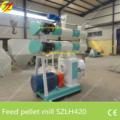 szlh420 feed pellet mill 5