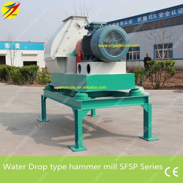 water drop hammer mill4