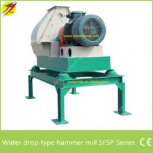 water drop type hammer mill 1