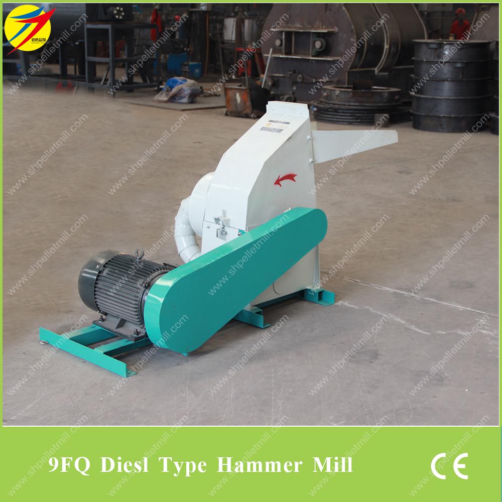 Hammer Mill grinder width=