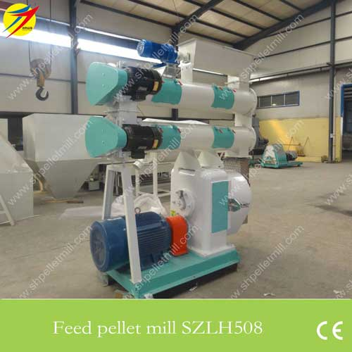 feed pellet mill 508-2