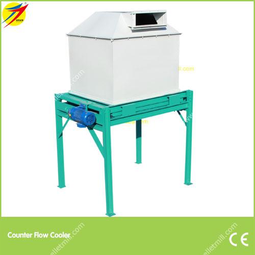 Counter Flow cooler