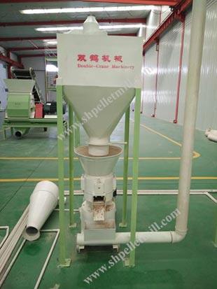 feed pellet machine